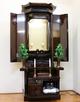 創価仏壇の展示品をアウトレット仏壇として販売しています。
