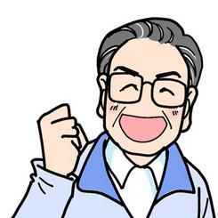 2018年台風24号の夜は:会場とご自宅と同時に2本仏壇を購入、嬉しい!スリーショット <東京編>
