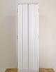 創価仏壇ルーチェホワイト:白基調の部屋なのでシンプルにしたかった