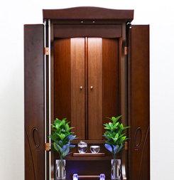 創価仏壇の扉が開かない!応急処置の方法