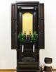 創価学会 厨子型 中古仏壇 B849販売開始しました。