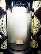 創価仏壇使用して30年、扉周りから開けても絞めてもギシギシ音がする