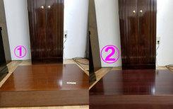 仏壇の下に台を置いて、イスで使いたい!アウトレットの置台が在庫ありました