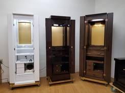 人気の創価家具調仏壇多数入荷しました!
