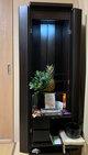 創価学会 家具調仏壇 「イクシア」 黒檀 電動を購入いただきましたお客様より評価いただきました。