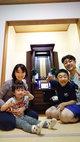 創価学会 家具調仏壇 「エンブレイス」 ダークレッド購入で家族も喜んでいます!