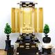 創価学会 伝統型厨子仏壇 「正徳58」 経机26付:売約済み、おかげさまで今月2本目成約となりました。