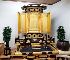 創価中古仏壇950:いよいよ来週撮影か!