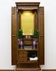 創価学会 家具調仏壇 「サーフ」:ご注文頂きました