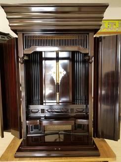 創価仏壇:金剛堂さんの故障した機械の交換方法を動画で説明しました