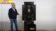 創価仏壇中古1019発売します!金剛堂さんの17本黒檀の中古になります。