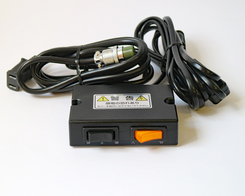 創価仏壇の故障・修理、スイッチオレンジ色破損、LEDへ照明交換:埼玉から
