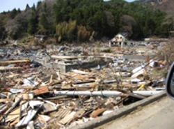東日本大震災復興特別キャンペーン