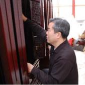 私は創価学会仏壇に関する問題解決の手助けを仕事としています